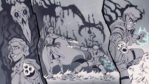 Episode-68-Percy-vs-Ripley-Orthax-by-Hugo-Cardenas