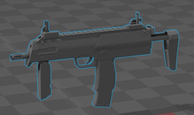 File:MP7NewModel.png