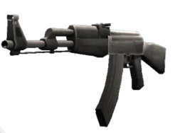 AK-47 Ops Old