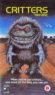 Critters--cdcovers cc--front