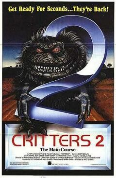 Critters two
