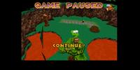 Unused Content in the Croc Games