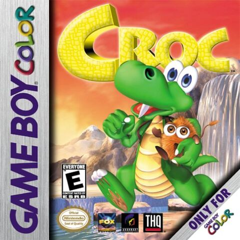 File:Croc Game Boy Color cover.jpg