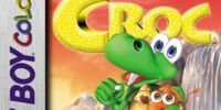 Croc: Legend of the Gobbos (Game Boy Color)