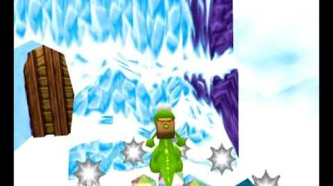 Croc Legend of the Gobbos (PC) - Island 5 Level 2 (Diet Brrrrr)