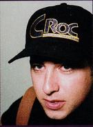 Croc-hat