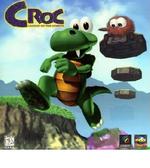 Croc 1 cover