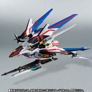 EM-CBX007 Villkiss flight mode model 2