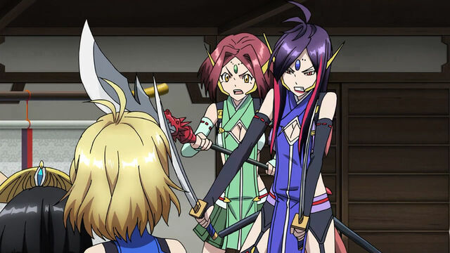 File:Cross Ange ep 15 Naga and Kaname confronts Ange.jpg