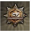 Tournament BronzeKillMark