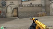 AK47 Yellow Crystal TC