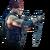 Commando (BL)