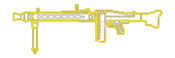 HUD MG3-GOLD