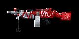 BAG FNM249-XMAS