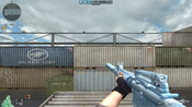 M4A1-PC Crystal