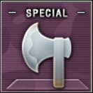 Special Badge Class C Level 2