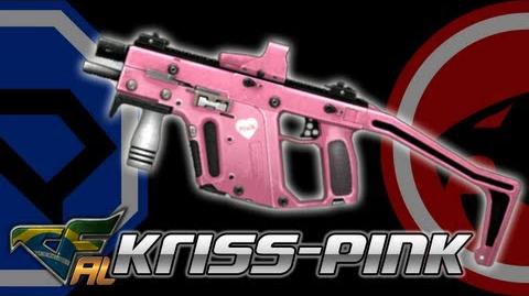 Review Kriss-Pink - CrossFire AL (PT-BR) (HD 720p) (Renewal)-2