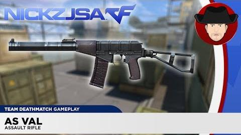 AS Val CROSSFIRE Indonesia 2