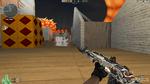 Grenade Lucky ExplodingEffect
