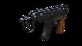 Dual Scorpion 2