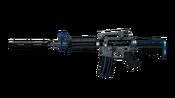 M4A1-S Mori (1)