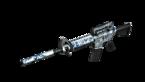 M4A1 S BluePottery