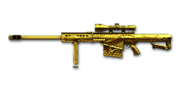 M82A1 UltimateGoldsmith