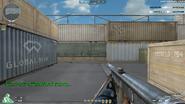CSRG M1915 HUD