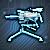 AI3 Grenade-Turret