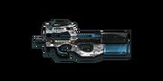 SMG P90-Camo