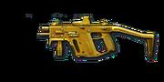 KRISS SUPER V-GOLD BI