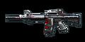 M4A1-S-Dual Mag Jasmine