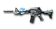 Itemicon M4A1-S Transformers