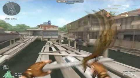 CrossFire Vietnam - Chaos Hook ☆