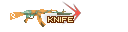 SHOT WEAPON AK47 A QQBrowser KNIFE