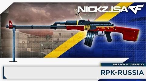 RPK-Russia CROSSFIRE Indonesia 2