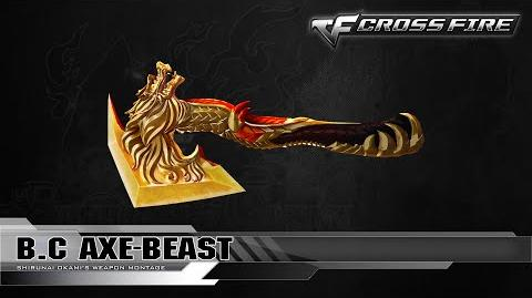 CrossFire China 2.0 B