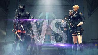 Shadow Versus