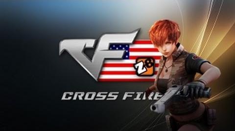 Cross Fire Soccer Mode (GamePlay)-0