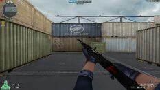 AK47KnifeBlack-Stab