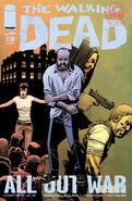 The Walking Dead Vol 1 118