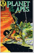 Planet of the Apes (Adventure) Vol 1 18