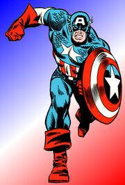 MikeFichera--Cap-Classic-red-white-blue