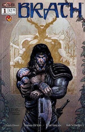 Brath Vol 1 1
