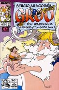 Groo the Wanderer Vol 1 96