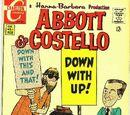 Abbott & Costello Vol 1 1