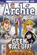 Archie Vol 1 624