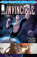 Invincible Vol 1 71