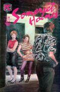 Somerset Holmes Vol 1 4