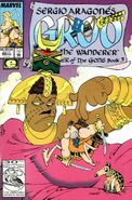 Groo the Wanderer Vol 1 98